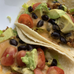Taco Vegan Cheese Sauce